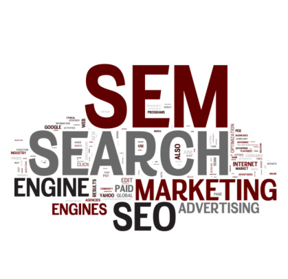 Search Engine Marketing Companies Strategies & Services