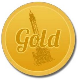 BMA Gold Tower Award