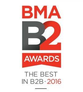 2016 BMA B2 Awards