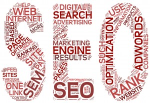 2. SEO: Alive and Well