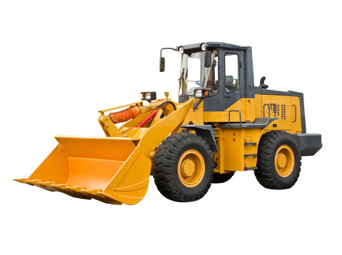 eCommerce Purchases as Big as a Bulldozer