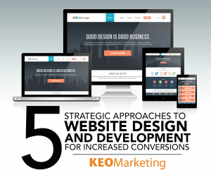 5 Approaches to Website Design