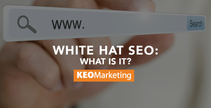 White Hat SEO: What Is It?