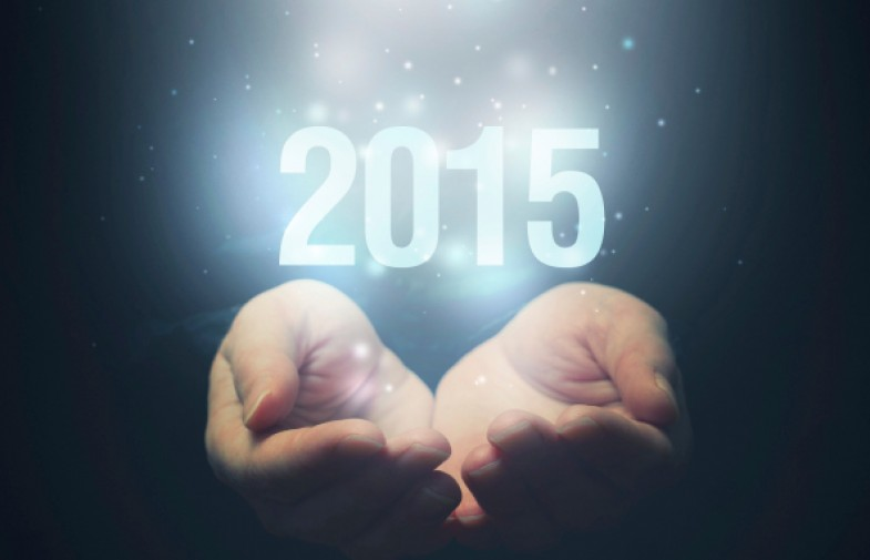 Top 10 B2B & Inbound Marketing Predictions for 2015