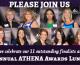 Sheila Kloefkorn Named ATHENA Award Finalist