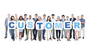 B2B Customers