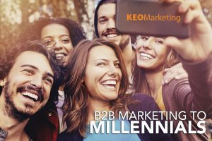 B2B Marketing to Millennials