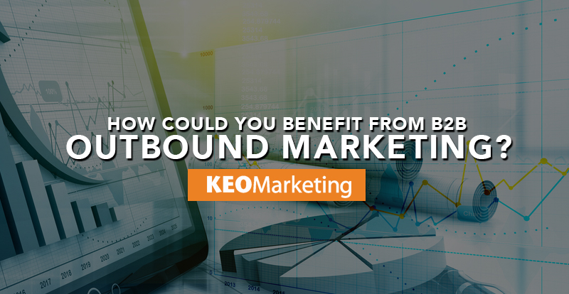 b2b outbound marketing