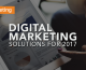 Top Digital Marketing Solutions for 2017
