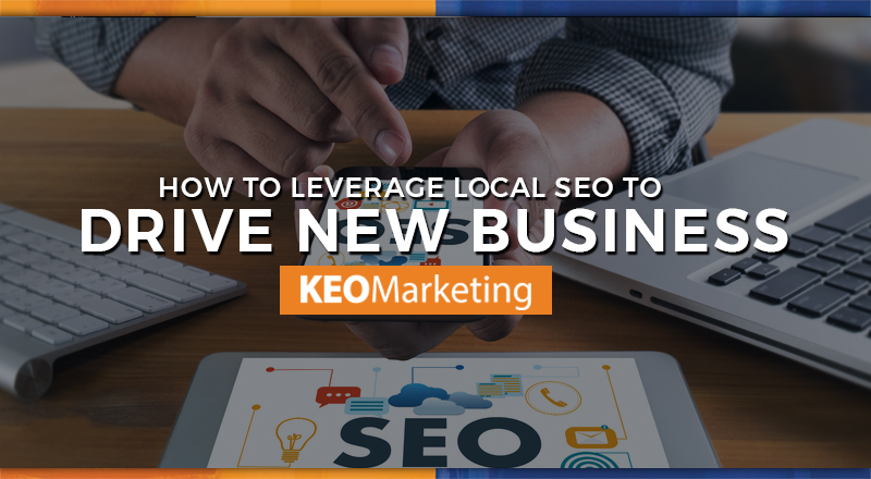 how to leverage local SEO