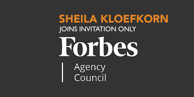 FORBES AGENCY