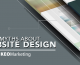 Four Myths of Website Design