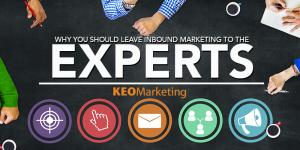 inbound marketing experts