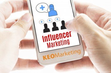 Amplify your B2B marketing with Influencer Marketing