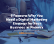 6 Reasons Why You Need a Digital Marketing Strategy for Your Business in Phoenix