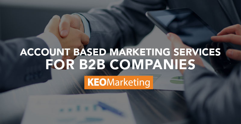 KEO ABM Services for BB Companies Webready