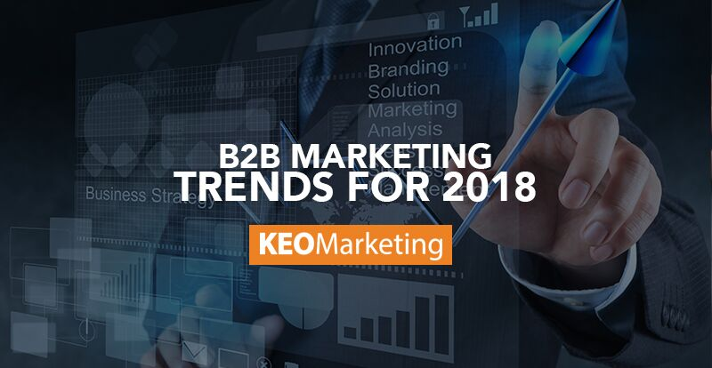 KEO BB Marketing Trends for  preview
