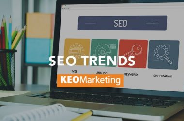 Re-Visiting Five Major SEO Trends for 2017