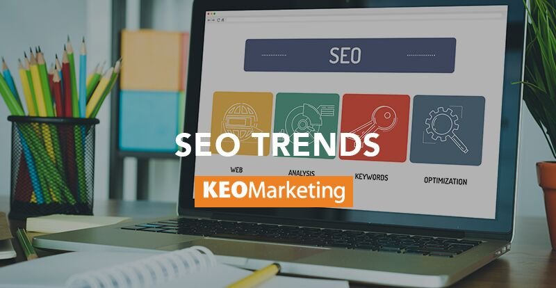 KEO Blog Insights SEOTrends
