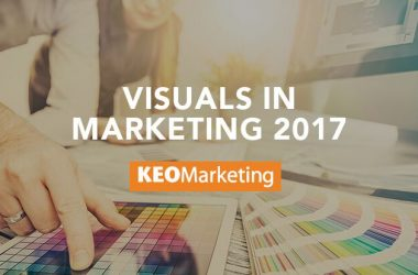 Visuals in Marketing 2017