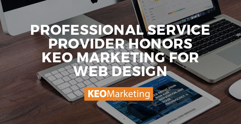 KEO honored by Thervo.com