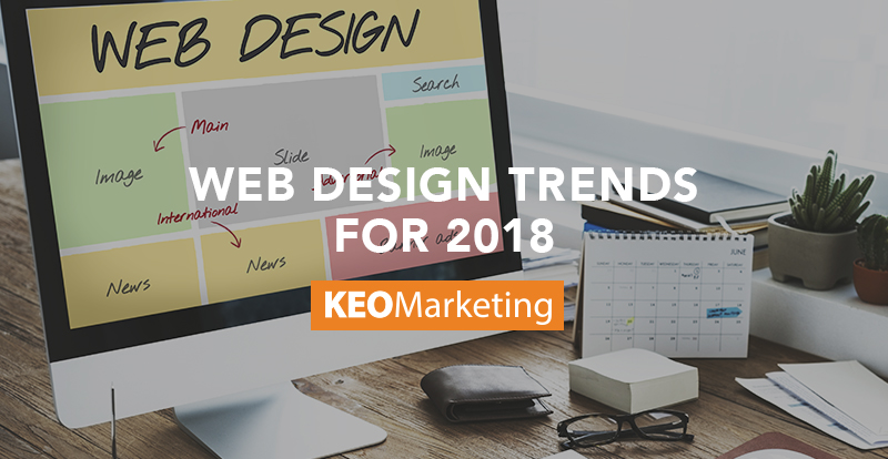 KEO Blog Web Design Trends