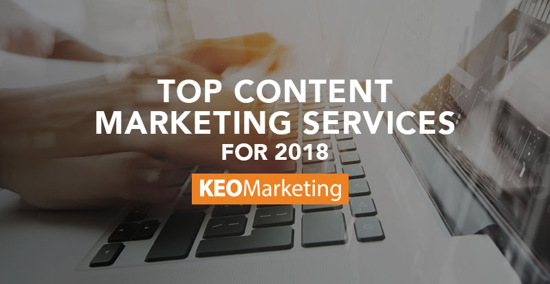 KEO Content Marketing Services for  Webready