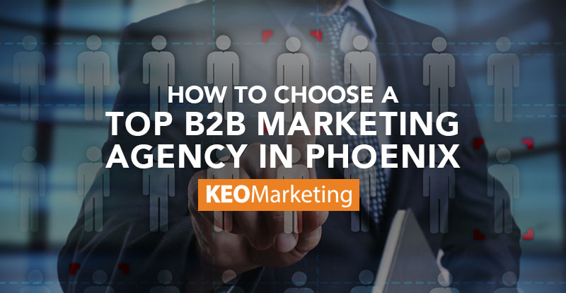 KEO How to Choose a Top BB Marketing Agency