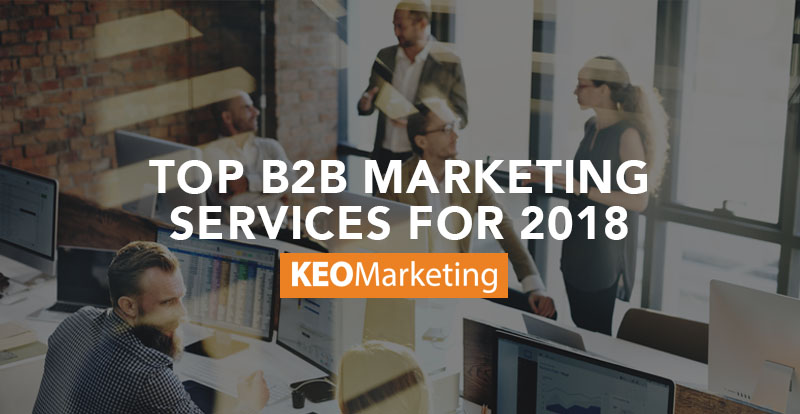 KEO Services for BB Companies