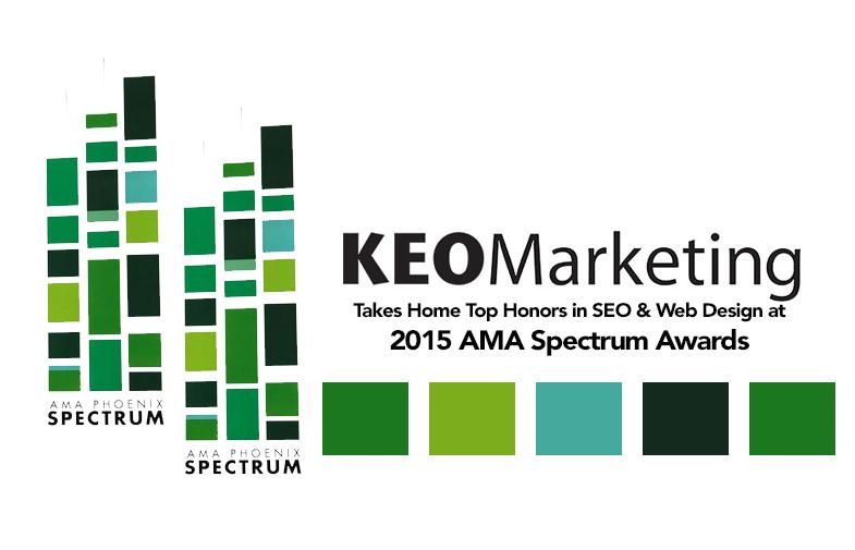 AMA Spectrum Award