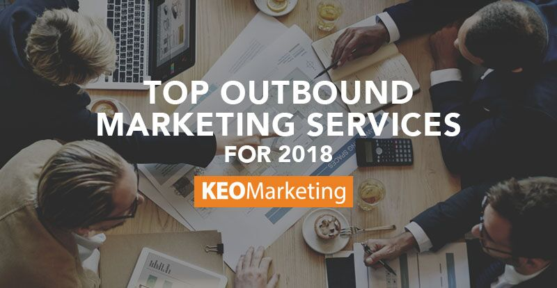 KEO Top Outbound Marketing Services for  Webready preview