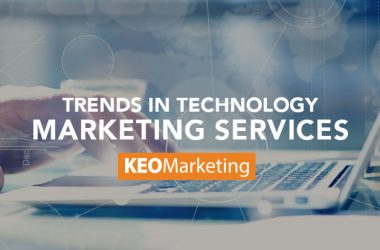 Trends in Technology Marketing Services
