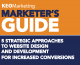 Leading B2B Marketing Agency KEO Marketing Releases Marketer's Guide for Designing your Website to Increase Conversions