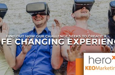 KEO Marketing Creates New Contest to Build Empathy Through Gamification