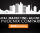 Top Digital Marketing Agencies in Phoenix | KEO Marketing