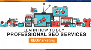 learn how to buy professional SEO services
