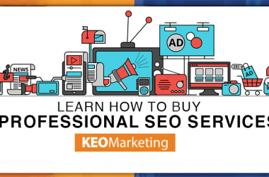 How to Buy Professional SEO Services