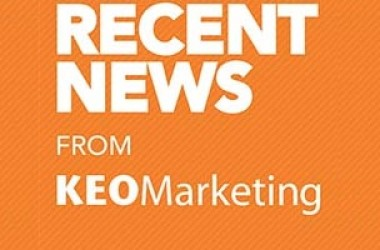 Proven B2B Marketing Success Formula™ from KEO Marketing Increases Leads and Sales for Fortune 1000 Technology Clients