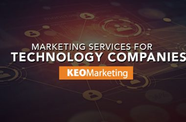 Marketing Services for Technology Companies