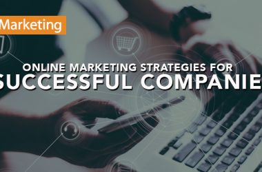 Online Marketing Strategies of Successful Companies