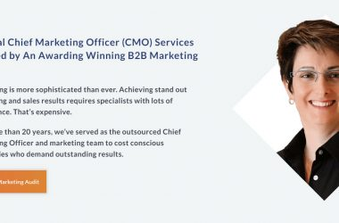 KEO Marketing Announces Limited Re-Opening of their Exclusive Fractional CMO Offer