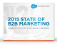 Report Confirms B2B Email Marketing Still Effective