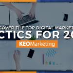 top digital marketing tactics of 2018