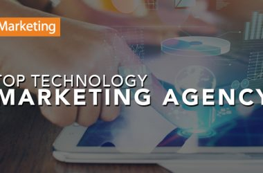 Top Technology Marketing Agency