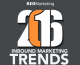 B2B and Inbound Marketing Trends for 2016