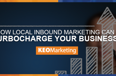 How Local Inbound Marketing Can Turbocharge Your Business