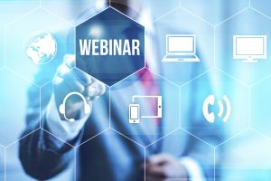 Webinars Still a Vital Part of Content Marketing