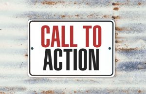 Choosing the Right Call to Action