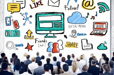 Digital Marketing: Connecting with Your Community