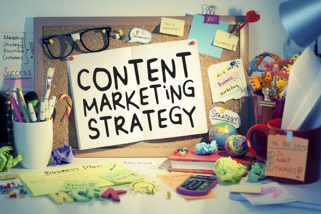 content marketing intent data